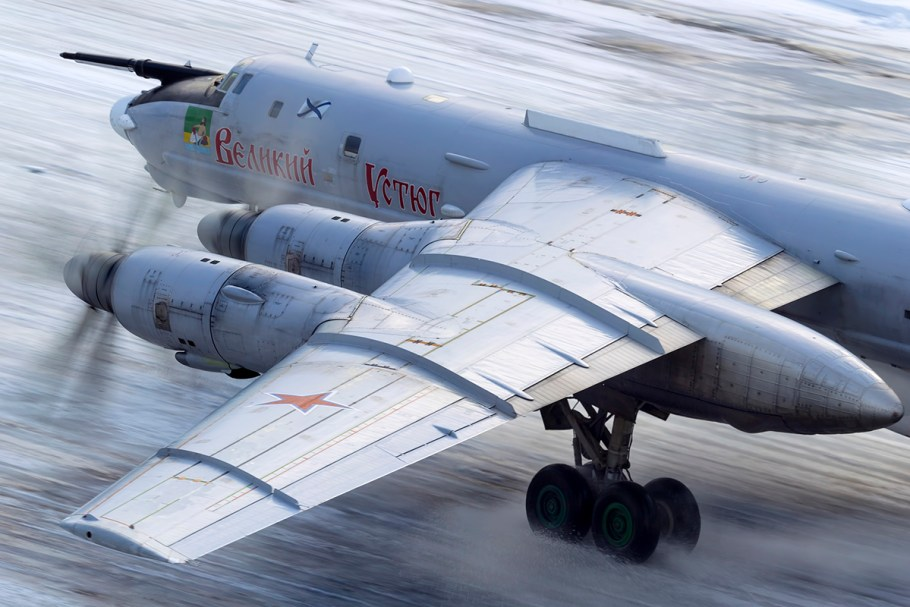 Выполнение_плановых_полетов_на_авиабазе_«Кипелово»_(4)