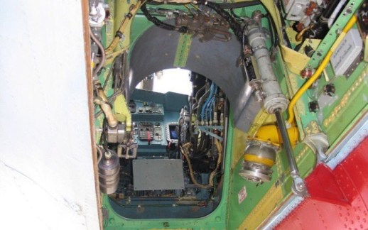 Su-27KUB-Puerta-entrada