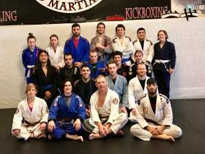 Gi Brazilian Jiu Jitsu
