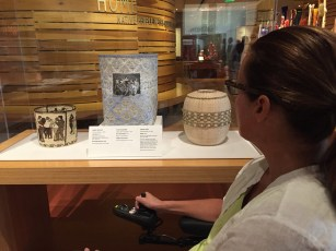 Baskets, Heard Museum