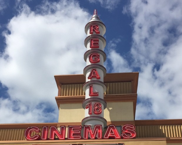 Regal Cinemas Bridgeport Village