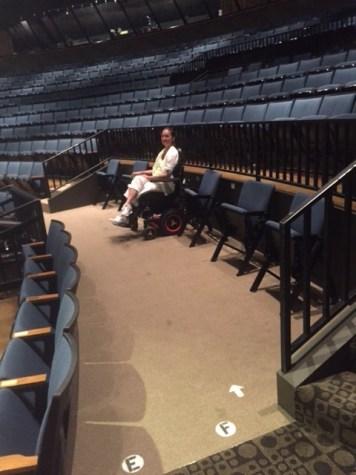 Angus Bowmer Theater