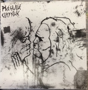 Phemale City Silk LP