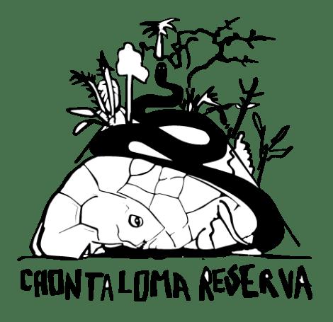 logo reserva chontaloma