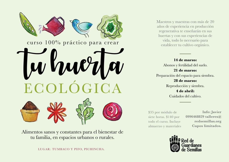 taller curso huerta-organica-quito ecuador semillas2020