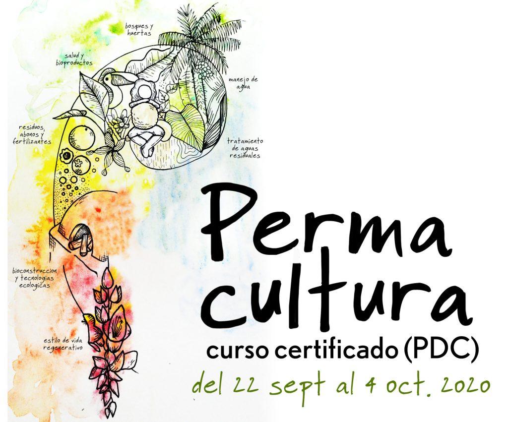 curso de diseño en permacultura ecuador