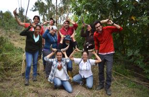 huertas orgánicas guardianes de semillas ecuador