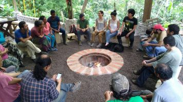 bosque comestible pdc organica ecologica red de guardianes de semillas ecuador permacultura agroecologia