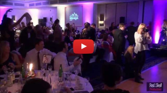 Corporate Event Streaming - Red Shell Productions