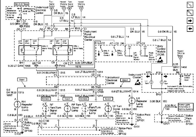c5 corvette wiring schematic wiring diagram c5 corvette starter wiring diagram image about