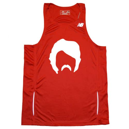 Men's Ghost of Pre Singlet