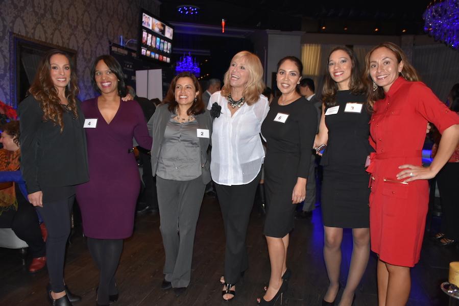 Latina entrepreneurs with Susana Baumann