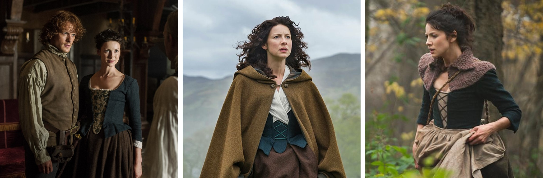 Image result for claire shoes outlander