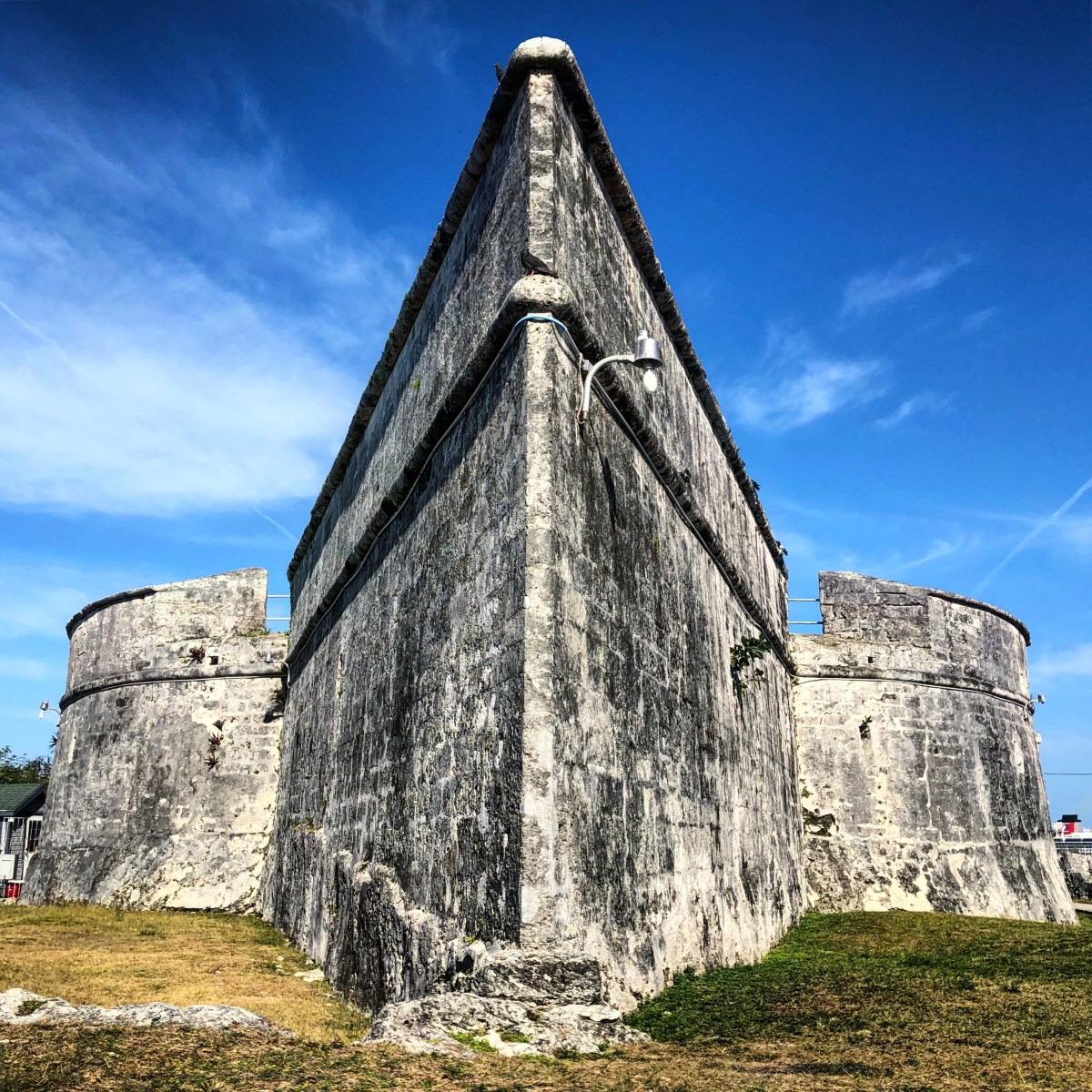 Downtown Nassau on Your Own: Walking Guide