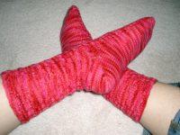 Socksdone