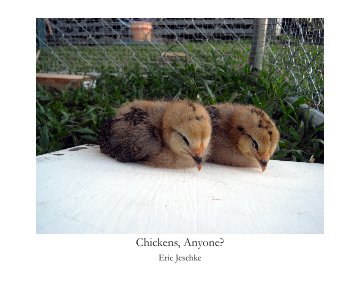 Chickens, Anyone?