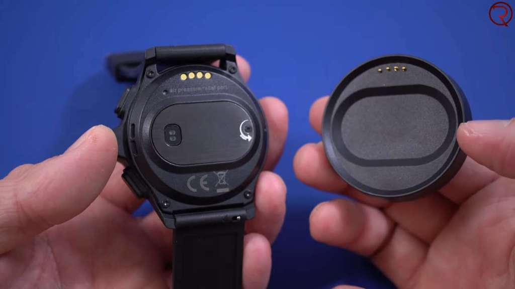 Kospet Prime Smartwatch charger