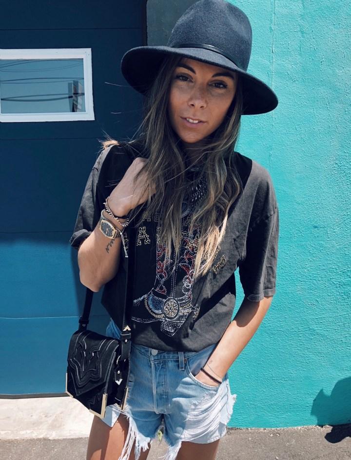 Cali-Girl Swag-ish
