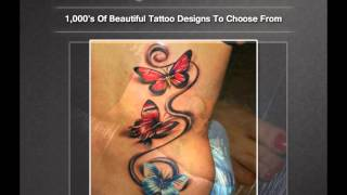 Tattoo For Women