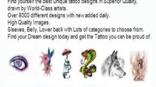 Zodiac Cancer Tattoos