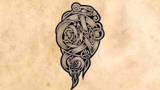 Celtic Tribal Tattoos