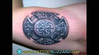 Celtic Tattoos For Men