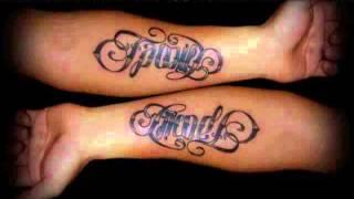 Small Couple Tattoos