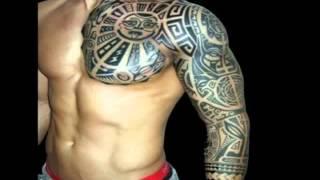 Irish Tattoos For Men