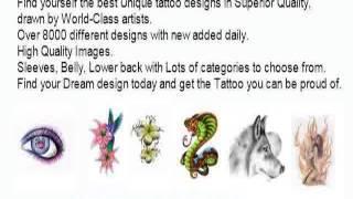 Small Simple Tattoo Ideas