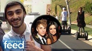 Justin Bieber Tatoo