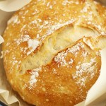 No Knead Dutch Oven Bread Red Star Yeast