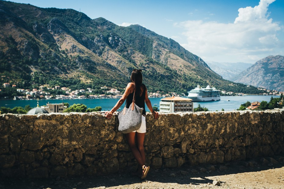 Don't let fitness goals ruin your vacation