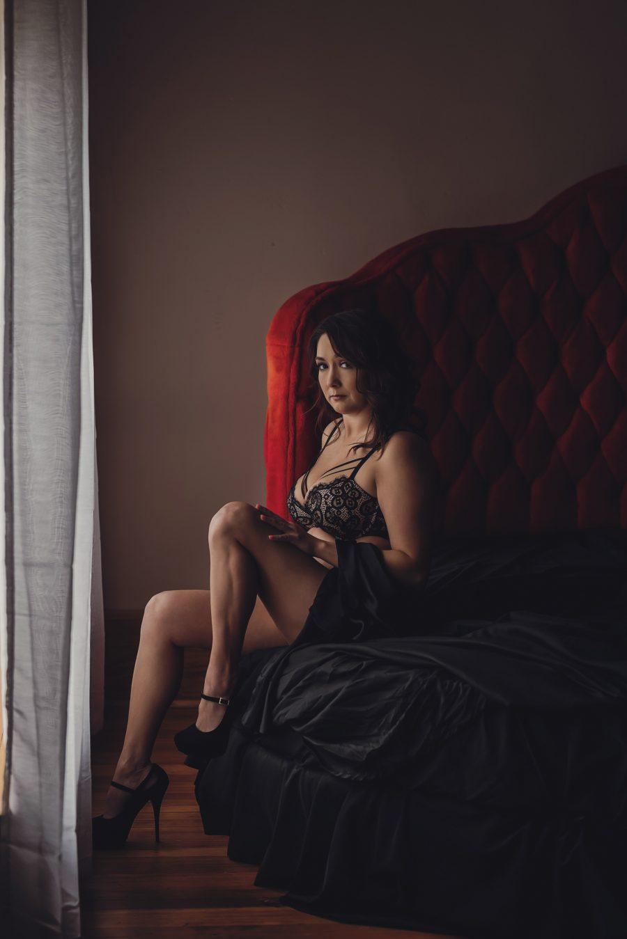 okc boudoir