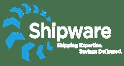 Shipware logo