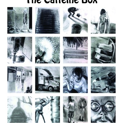The Caffeine Box