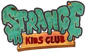 strange kids