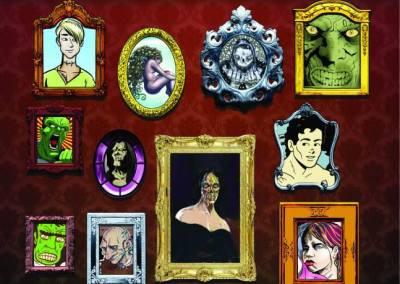Unfashioned Creatures, A Frankenstein Anthology