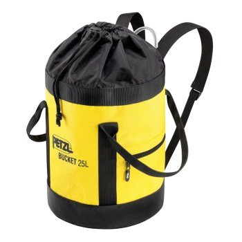 bolsa para cuerda bucket
