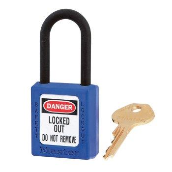 master lock 406blu