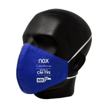 cubrebocas nox