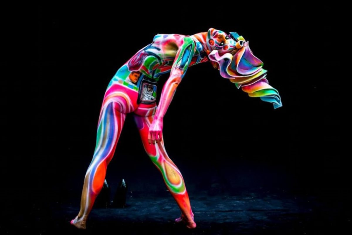 Image result for body painting