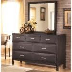 Kendall Dresser Mirror