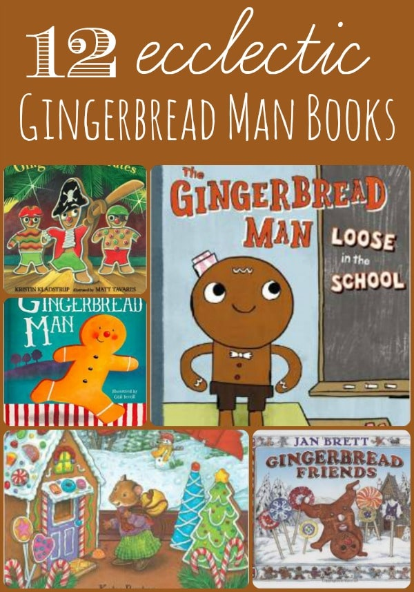 The Gingerbread Man Loose In The School PDF Free Download