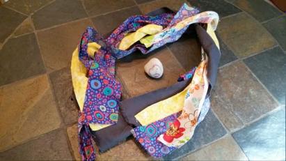 scarves valerie