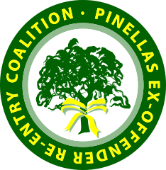 Pinellas Ex-Offender Re-Entry Coalition Logo