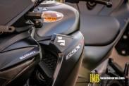 Suzuki GSX-S150 bidikan kamera ini bikin klepek-klepek