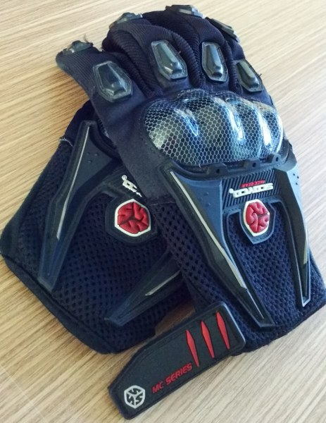 Gloves Scoyco MC09
