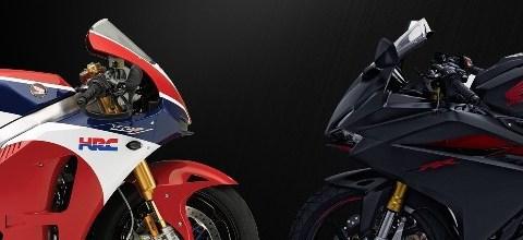 Honda CBR250RR Rajai Pasar Motor Sport 250cc Indonesia