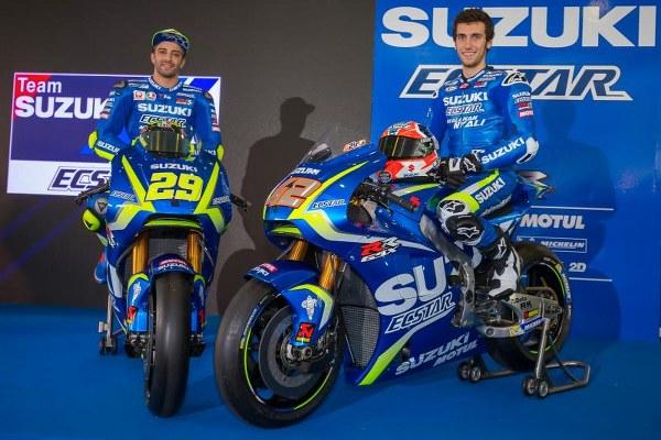 Mau Nonton MotoGP Gratis Bersama Suzuki