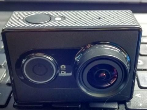 Memilih Action Camera Xiaomi Yi
